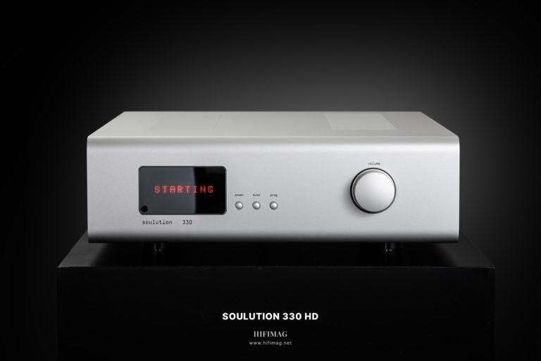 소울루션 330 HD